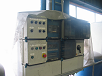 Image of Process water puritation control system
