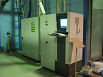 Image of Manu/Auto powder painting line control cabins