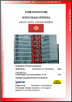 Image of Yongmao Tower crane STT553A manual