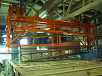 Image of Pre-treatment automatic dip crane