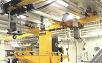 Image of Cruiser machine room lifting system