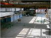 Image of Paint shop waiting products at Lithuania
